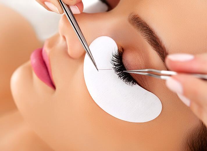 The Best Eyelash Extensions In Nyc Ebenezer Eyelash Extension