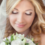 Eyelash Extensions and the Perfect Bride