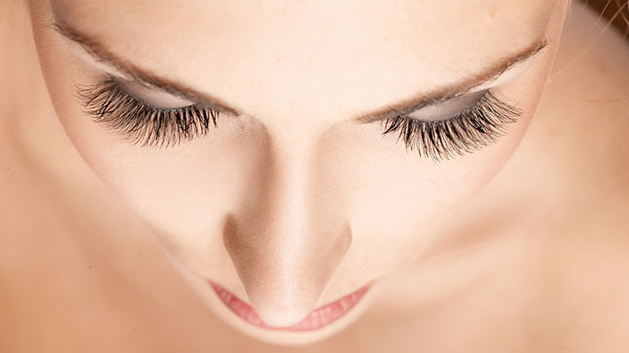 Could Your Eyelash Extensions Ruin Your Natural Eyelashes?