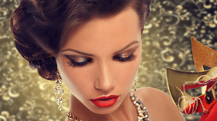 Greet the New Year with New Lashes