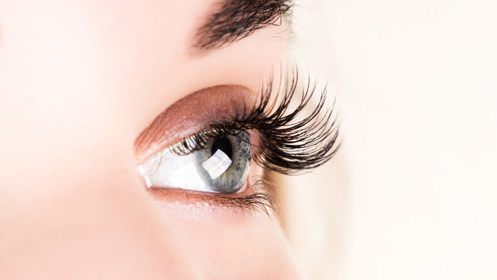 Tips for Living with Lash Extensions