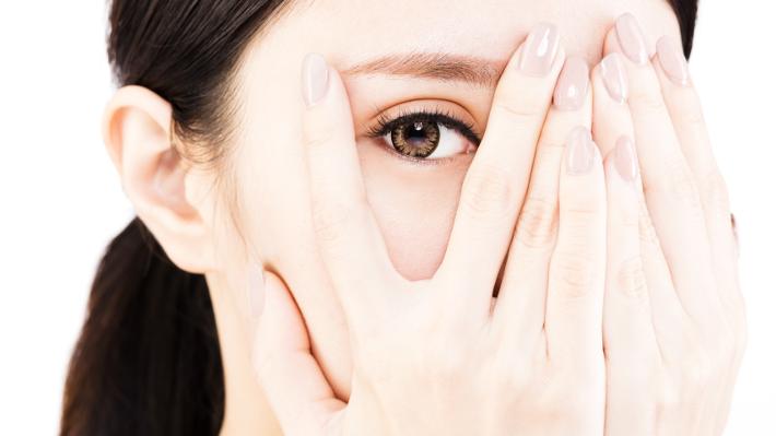 Lash Extension Irritation and Improper Home Care