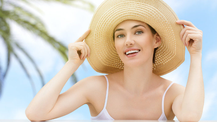 Lash Extensions and Your Summer Vacation