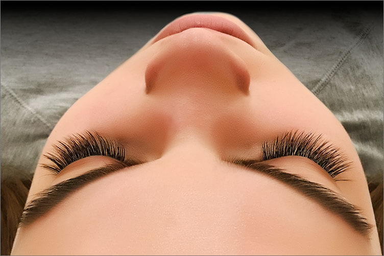 Ebenezer Eyelash Extension Services Nyc