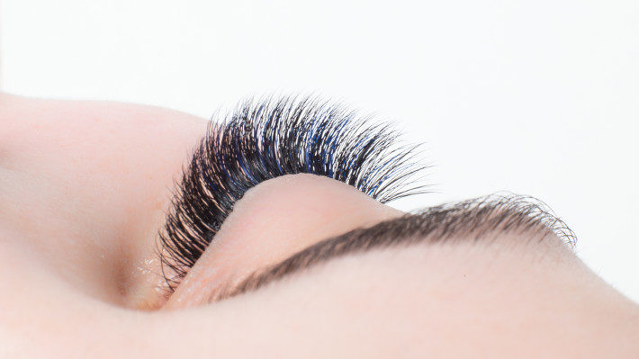 Taking Charge: What Your Lashes Say About You