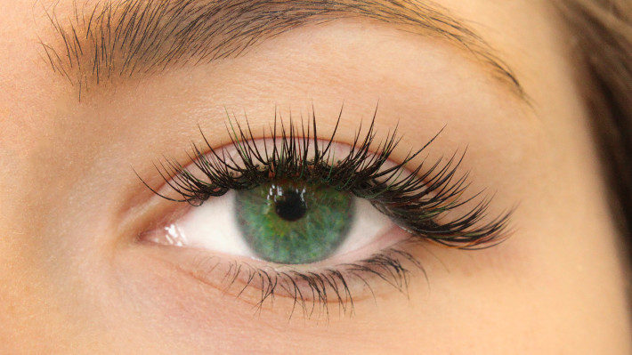 832cabf1418 Dispelling the Myth: Lash Extensions and Risks to Your Lash Health ...