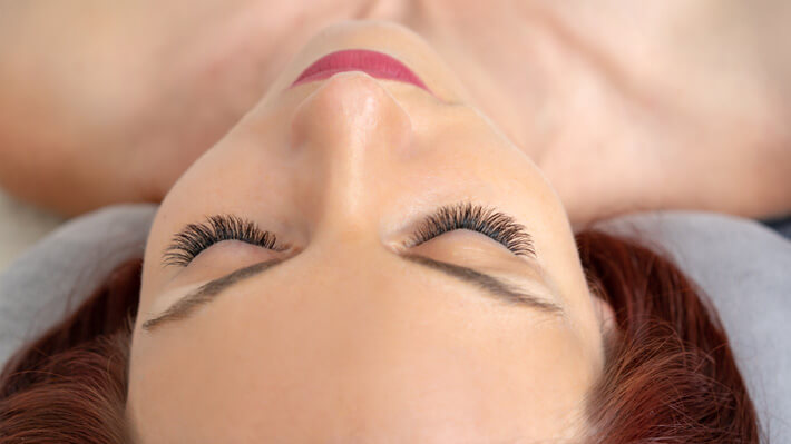 Lash Extensions Tips